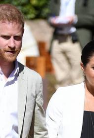 Отец Меган Маркл утверждает, что его дочь и зять навредили Елизавете II