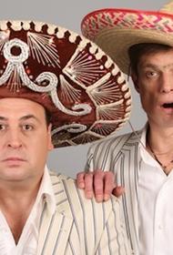 Дуэт «Кролики» из Украины уверяют, что не выступали на концерте, посвященном 100-летию комсомола в России