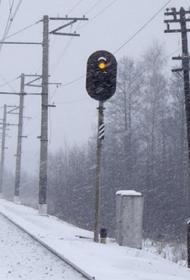 В Иркутской области 30 вагонов с углем сошли с рельсов