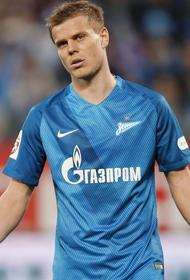 Агент Абрамов: Кокорина можно отдать в «Сочи» в последний момент – на флажке