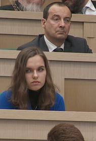 Спикер ЗСК принял участие в Рождественских парламентских встречах в Москве