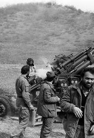 Как начинался конфликт в Нагорном Карабахе