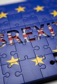 Европарламент одобрил соглашение с Великобританией по Brexit