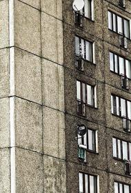 Семилетний ребенок выпал из окна многоэтажного дома в Кургане