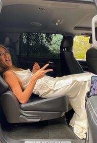 СМИ: Дженнифер Энистон за всё простила Брэда Питта