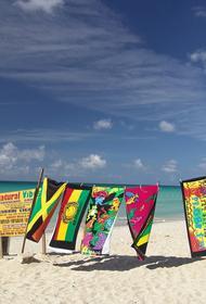Ямайка: Землетрясение магнитудой 7,7 зафиксировали у берегов
