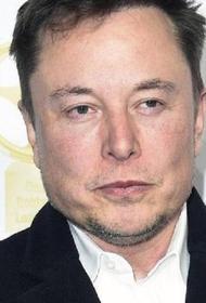 Как разбогатеть за час? Илон Маск снова «прирос» деньгами