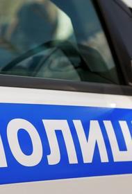 В Москве на  безработного напали и отобрали крупную сумму