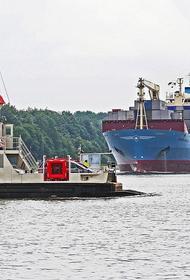 В России появится порт, который загрузит Северный морской путь