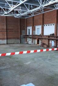Завершение строительства ФОКа в Кусе возьмут на особый контроль