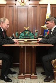 Врио главы Чувашии стал депутат Госдумы от «Справедливой России»