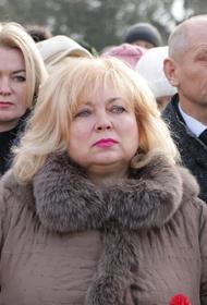 Глава Керчи после критики Аксенова подала в отставку второй раз