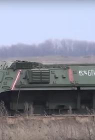Украинские оборонщики нелепо открестились от трещин в броне техники