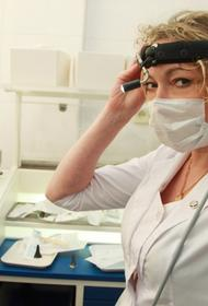 В Москве не выявлены случаи новой коронавирусной инфекции