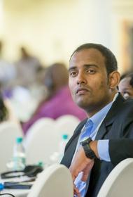 Сарвеш Лачмун: «Я был одним из первых, кто записался в секцию самбо на Маврикии»