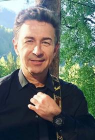 Сюткин обозначил своё отношение к концертам на Украине