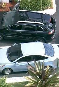 Две женщины попытались ворваться на внедорожнике в резиденцию Трампа во Флориде