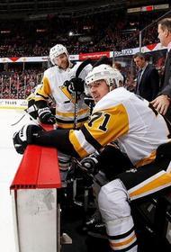 Отсутствие Малкина в списке лучших игроков НХЛ вызвало недовольство