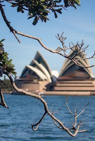 СМИ: в Австралии растет число заразившихся коронавирусом
