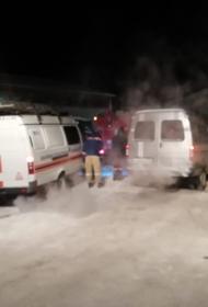 Пострадавший при обрушении кровли кафе в Новосибирске мужчина умер в больнице