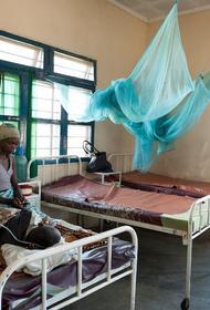 В Танзании из-за давки на церковной службе погибли 20 человек