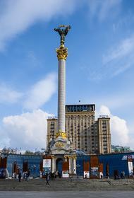 Список кандидатов на отделение от Украины после новых «майданов» огласил эксперт