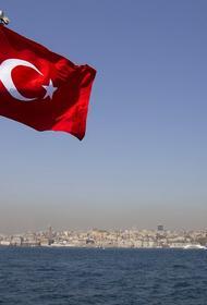 Эрдоган: Анкара продолжит поддерживать территориальную целостность Украины