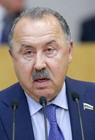 Валерий Газзаев может стать главой думского комитета
