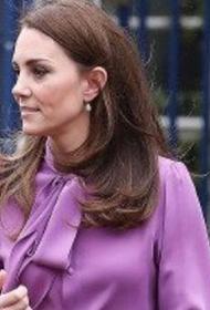 Портной раскрыл секрет гардероба Кейт Миддлтон