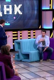 В Москве из окна выпал участник шоу «ДНК» на канале НТВ. Продюсеры заперли его в съёмной квартире