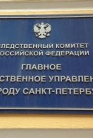 В Петербурге по факту смерти двух женщин и двоих мужчин  возбуждено уголовное дело