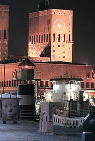 Власти Норвегии не пустили ансамбль Северного флота  на фестиваль из-за отпечатков пальцев