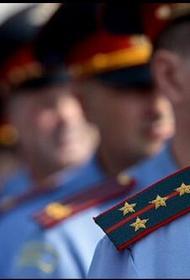 В Москве возбуждено уголовное дело в отношении мужчины, избившего пасынка