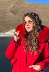 Телеведущая Юлия Барановская извинилась перед Ксенией Бородиной