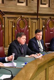 Верховный суд Российской Федерации утвердил список судебных примирителей
