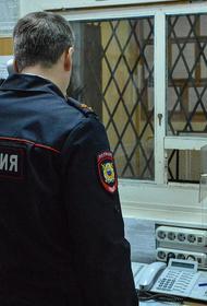 В Липецке мужчина пожаловался в полицию, что его укусили за