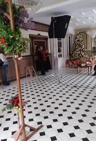 Участницам премии «Щит и роза» подарили необычный фотосет