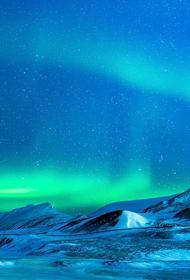 Ученый: в ближайшие пять лет никто не увидит северного сияния