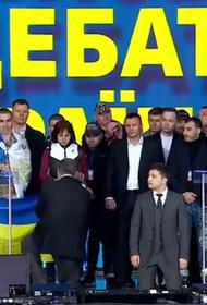 У Зеленского потребовали запретить пенсии жителям Донбасса из-за поддержки России