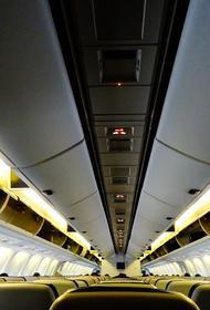 Консульство выясняет, были ли россияне на борту самолета в Стамбуле