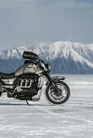 Кастомайзеры из Краснодара представят на «Байкальской милей» два мотоцикла