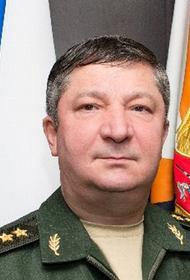 Ъ: в Москве ФСБ задержала замначальника Генштаба Вооружённых сил