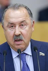 Газзаев будет добиваться дополнительного финансирования на национальную политику