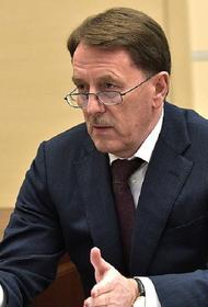 Бывший вице-премьер займет должность заместителя председателя Госдумы