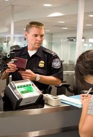 Как организовать себе депортацию без особых усилий