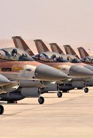 Российский генерал дал комментарий по инциденту с пассажирским самолетом, чуть не сбитым  в Сирии