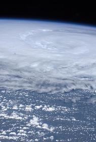 На Германию грядущей ночью обрушится циклон