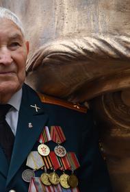Французский историк: в России ветеранов почитают, как нигде в мире