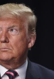 Трамп уволил посла США в Евросоюзе, который давал показания в рамках импичмента
