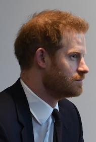 Принц Гарри признался, что после смерти матери он в течение семи лет проходил терапию